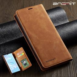 Magnetic Leather <font><b>Case</b></font> For Huawei Mate20
