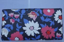 New Kate Spade Stacy Cameron Street Wallet Clutch Card Case