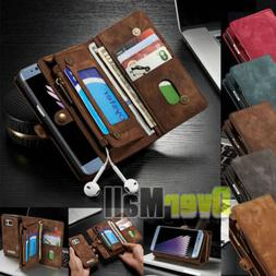 samsung galaxy s7 s7 edge leather removable