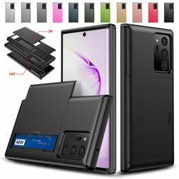 For Samsung Galaxy Note 8 9 10 20 Ultra Hard Phone Case Wall