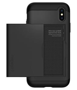 Spigen Slim Armor CS Designed for Apple iPhone Xs Case  / De