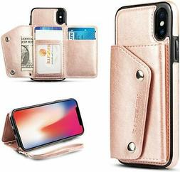 slim wallet case for iphone xs 2018