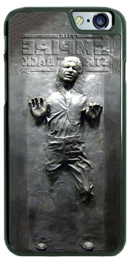 Star Wars Han Solo Carbonite Phone Case cover fits iPhone Sa