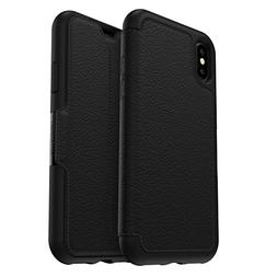 OtterBox Strada Series Case for iPhone X  - Shadow