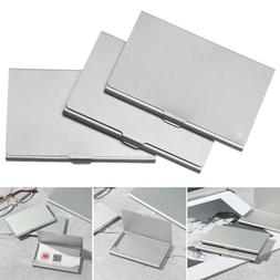 craft stainless steel card holder packaging box